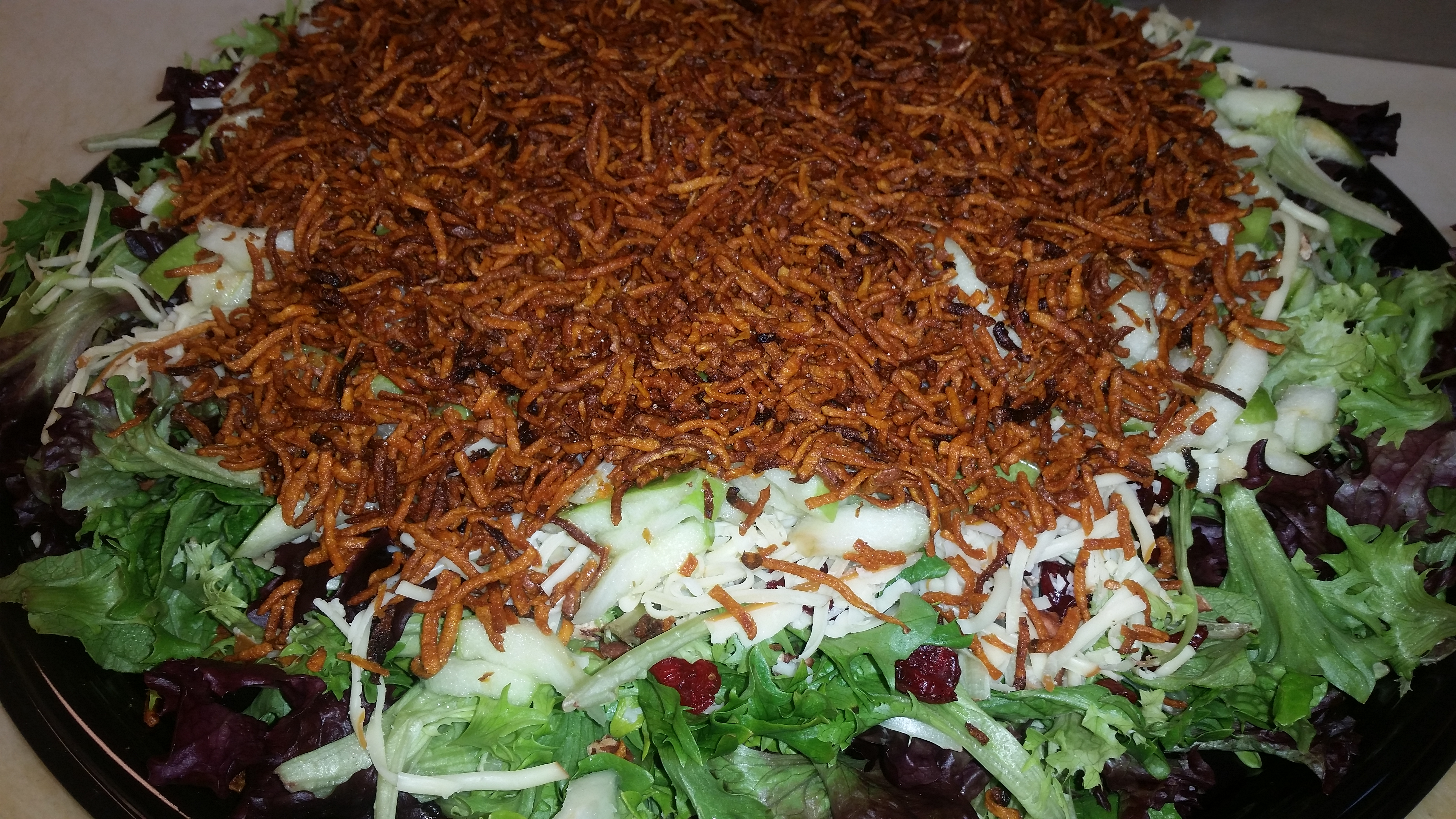 Luncheon Catering - Fancy Pantry Cafe and CateringFancy Pantry Cafe ...